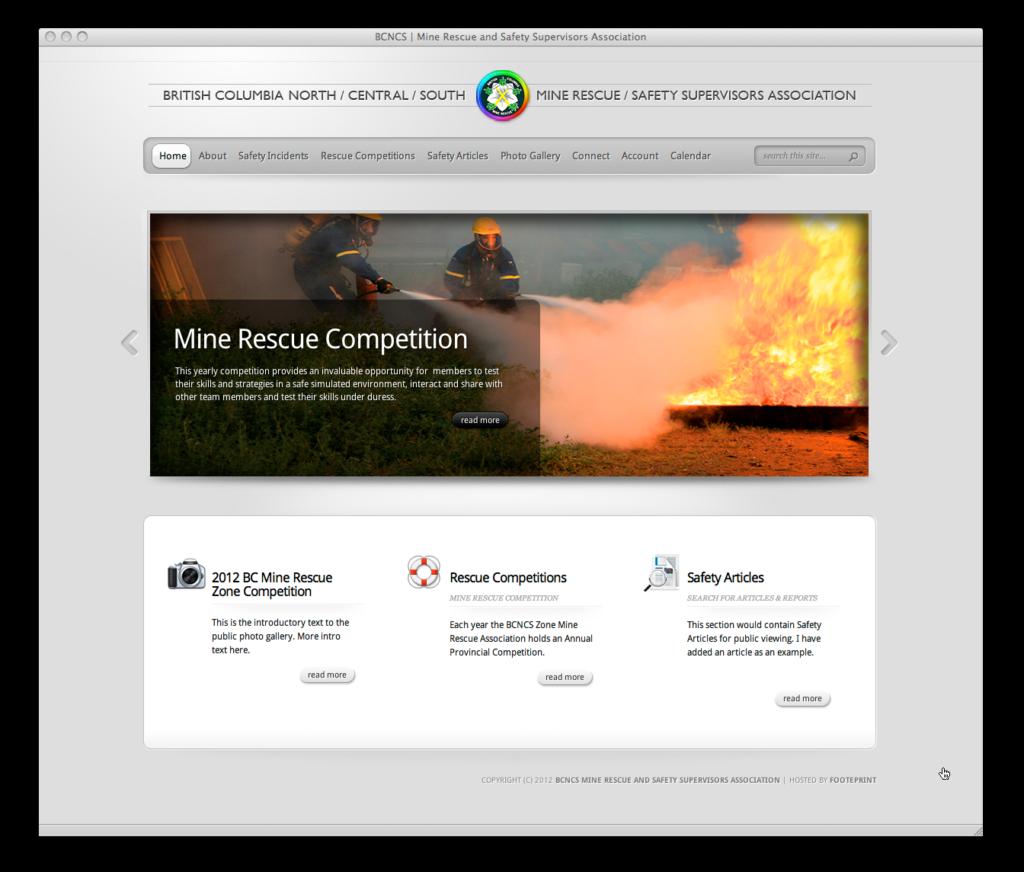 BC-Mine-Rescue