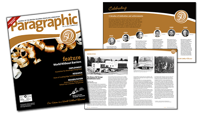 paragraphic-50th